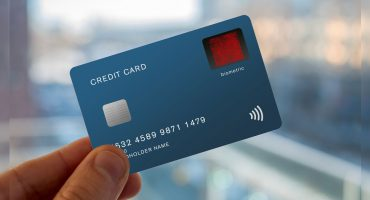شناسایی از طریق کارت بیومتریک