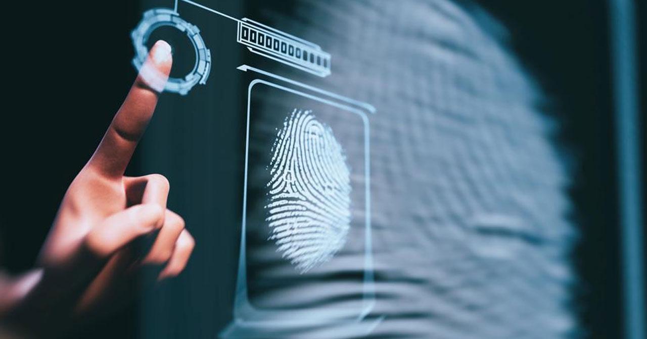 پارامترهای اصلی تصویر در سامانههای شناسایی اثر انگشت