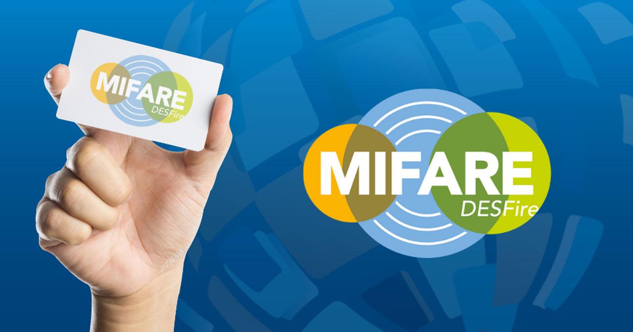 کارت مایفر MIFARE CARD