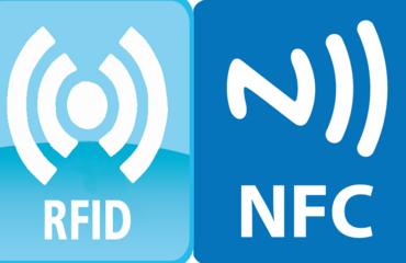 تکنولوژی RFID و تکنولوژی NFC