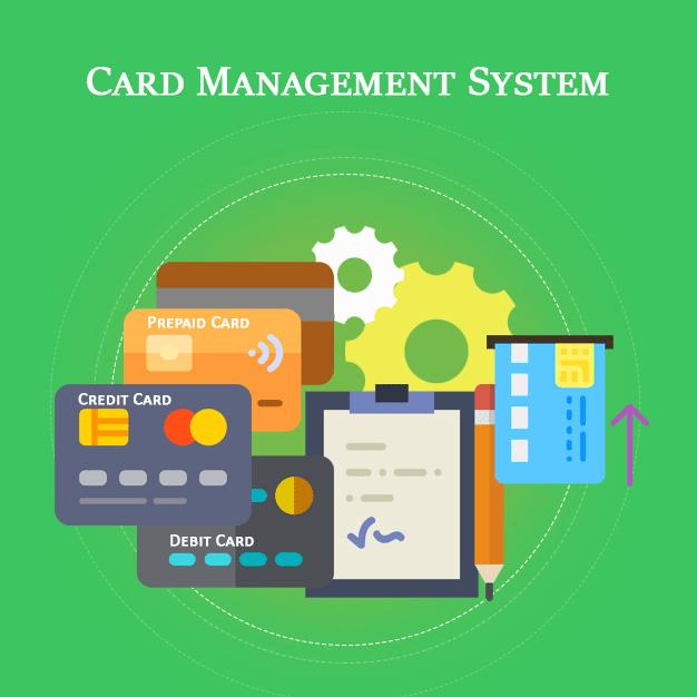 مدیریت کارت هوشمند