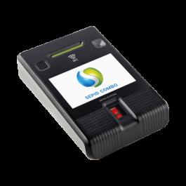 دستگاه احراز هویت سپید کومبو SepidCombo
