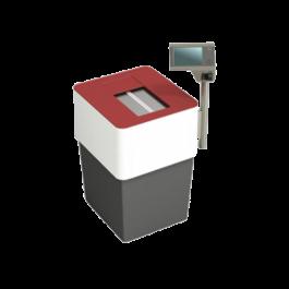 صندوق امانات رباتیک