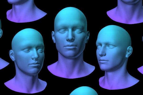 مزایای تشخیص چهره Face Recognition