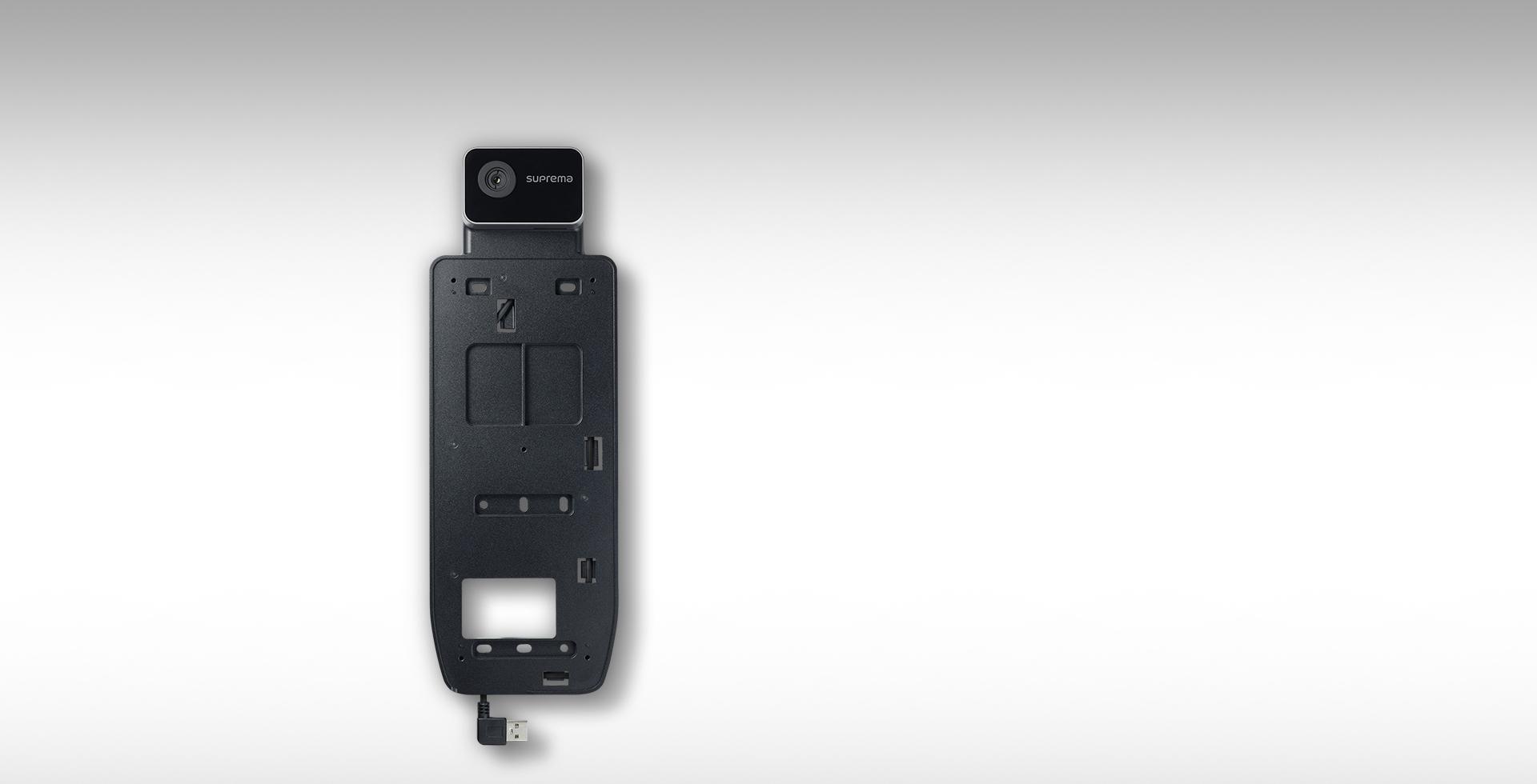 دوربین حرارتی thermal camera