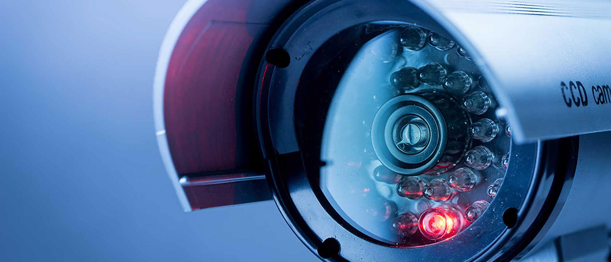 یکپارچهسازی با سیستم نظارت تصویری