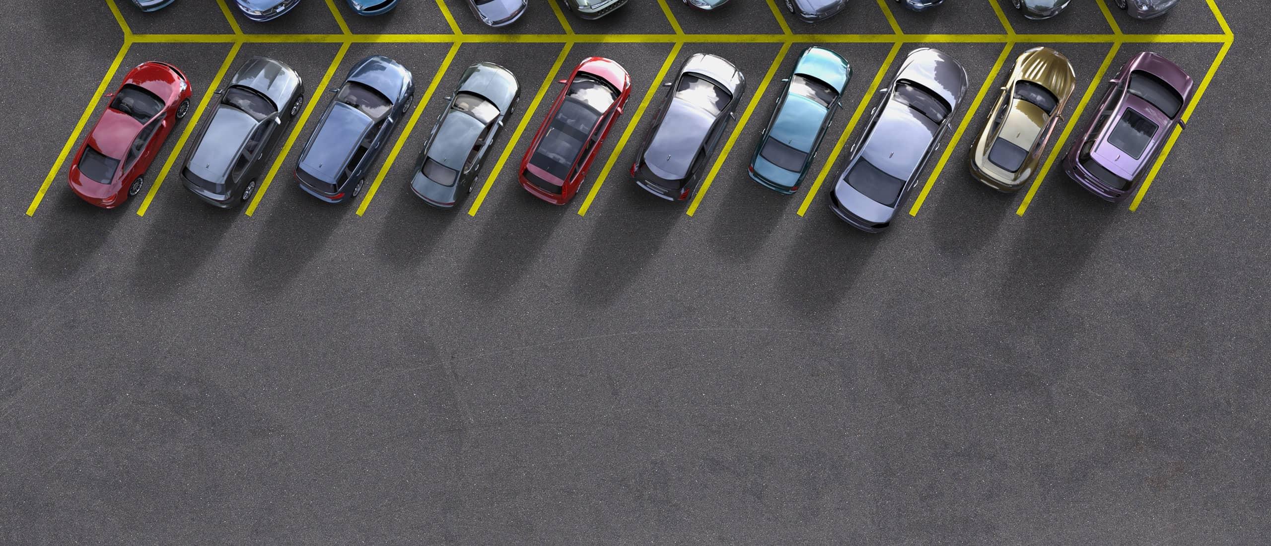 کنترل و ثبت تردد خودروها در مجموعه