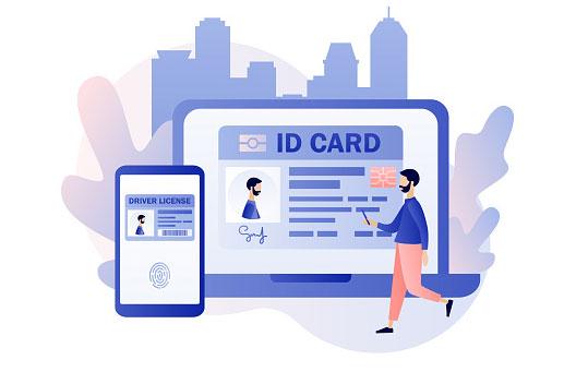 استفاده از کارت هوشمند ملی در احراز هویت مجازی