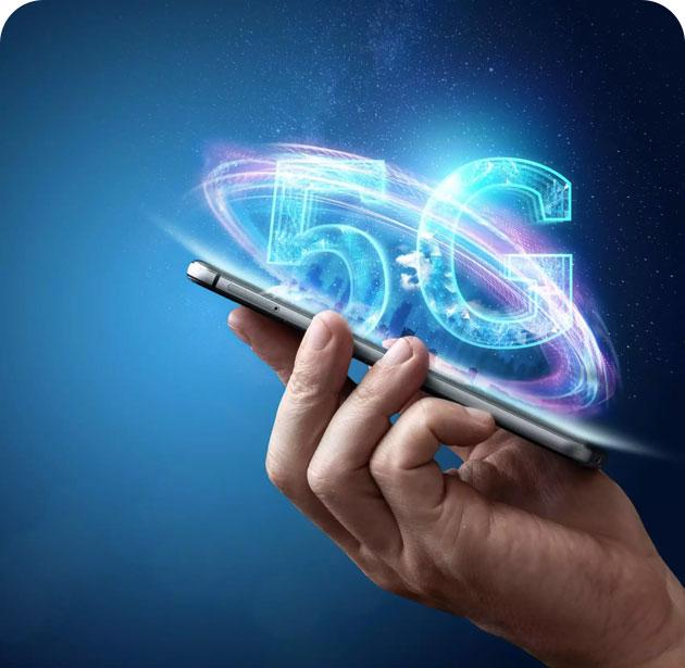 اپراتورهای تلفن همراه
