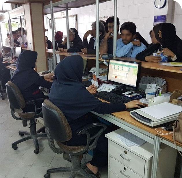 دفاتر احراز هویت حضوری مانند دفاتر پیشخوان دولت و پلیس +10