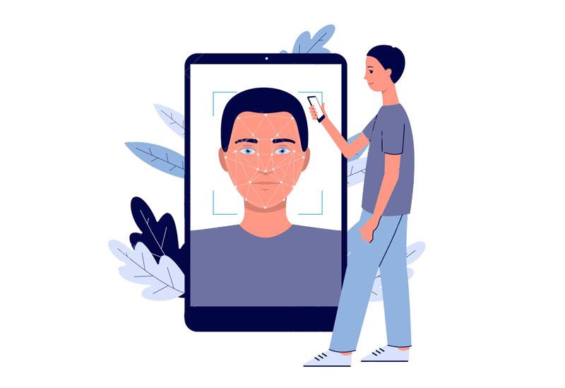 کشف چهره و ردیابی (FACE DETECTION & TRACKING) در احراز هویت غیرحضوری