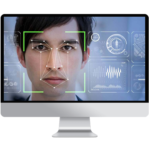 ماژول تشخیص چهره