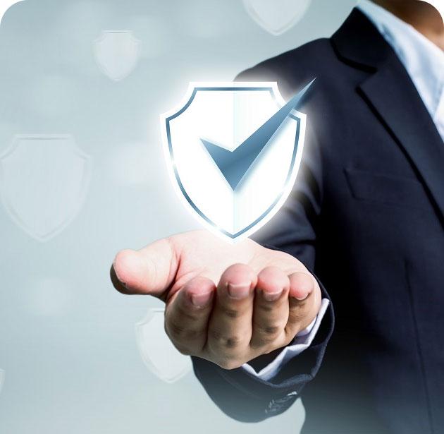 امنیت بالا و هوشمندی سامانه