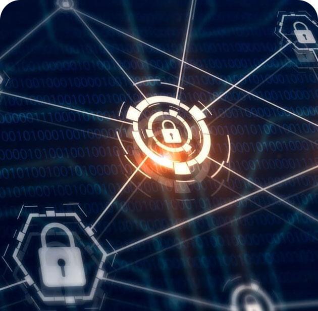 بهرهگیری از پروتکلهای امنیتی
