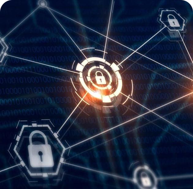 الگوریتمهای امنیتی و رمزنگاری